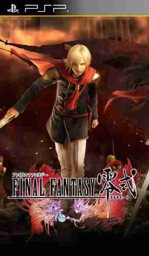 Descargar Final Fantasy Type-0 Zero-Shiki [JAP][DEMO 2][PATCH] por Torrent